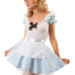Classified Miss Alice Costume