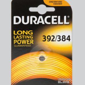 Duracell LR41 Battery Single