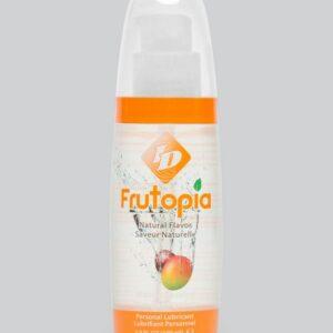 ID Frutopia Natural Mango Passion Flavoured Lube 100ml
