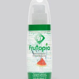 ID Frutopia Natural Watermelon Flavoured Lube 100ml