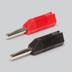 ElectraStim 2mm to 4mm Banana Adaptor Kit