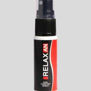 RelaxAN Anal Relaxant Spray 20ml