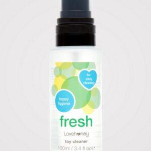 Lovehoney Fresh Toy Cleaner 100ml