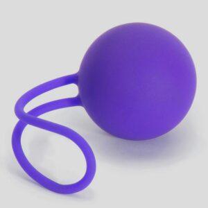 Lovehoney Main Squeeze Single Kegel Ball 30g