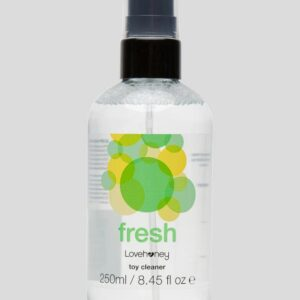 Lovehoney Fresh Toy Cleaner 250ml