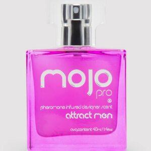Mojo Pro Attract Men Pheromone Spray 40ml