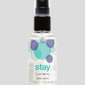 Lovehoney Stay Delay Spray 50ml