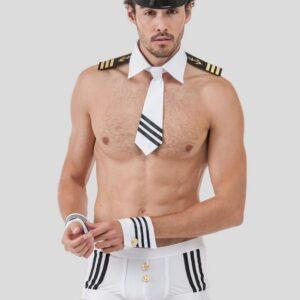 Lovehoney Fantasy Sexy Seaman Costume