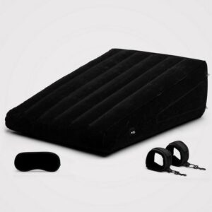 DOMINIX Deluxe Large Inflatable Wedge