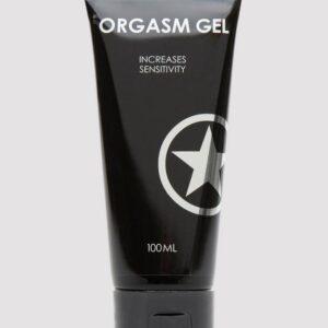 Ouch! Orgasm Gel 100ml