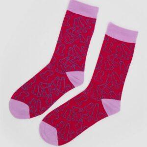 Cocky Socks (Large)